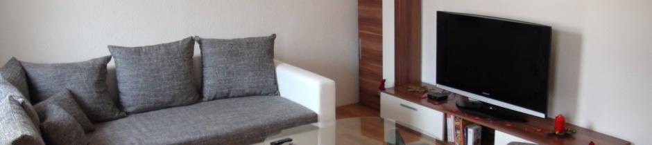 Zimmer und Ferienwohnungen in Nordhausen